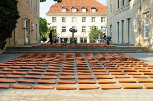 Europäisches Straßentheaterfestival 2014